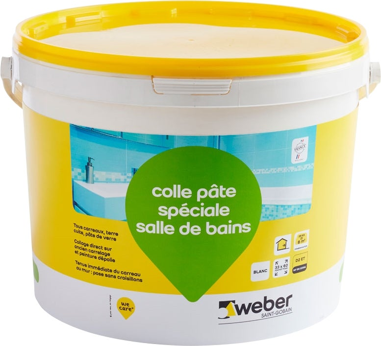 Colle Carrelage Salle De Bain Bright Shadow Online