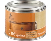 Cire à patiner naturelle 300 ml