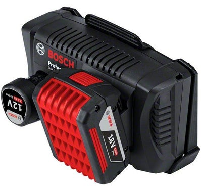 CHARGEUR MULTI VOLTAGES GAX 18V BOSCH PRO 4