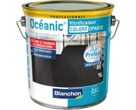 BLANCHON VITRIFICATEUR OCEANIC COLORE OPAQUE BLANC 2.5L