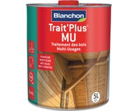 BLANCHON TRAIT'PLUS MU 5 L