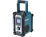 Radio de chantier 18V MAKITA