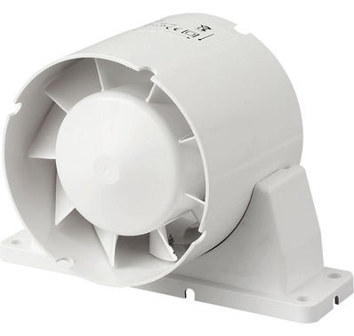 AéRATEUR TUBE standard 90 m3/h - WC - Ø 100 mm