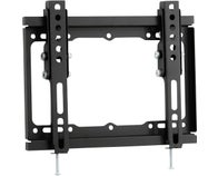 SUPPORT INCLINABLE EXTRA PLAT POUR TV DE 43 À 106 CM