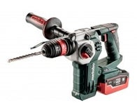 MARTEAU PERFORATEUR BURINEUR 18V SDS+ KHA 18 LTX BL 24 QUICK METABO