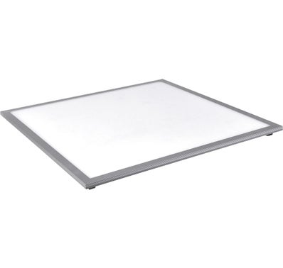 DALLE LED UGR19 600X600MM DIMMABLE
