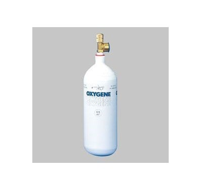 Recharge Oxygene Oxypack 500l Campinggaz