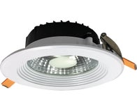 DOWNLIGHT FIXE ROND 1500LM 4000K Ø150