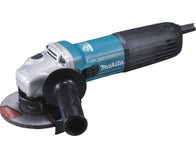 MEULEUSE 125MM 1400W MAKITA