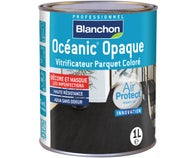 BLANCHON VITRIFICATEUR OCEANIC COLORE OPAQUE GRIS 1L