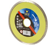 Disque diamant carrelage 125mm SEA