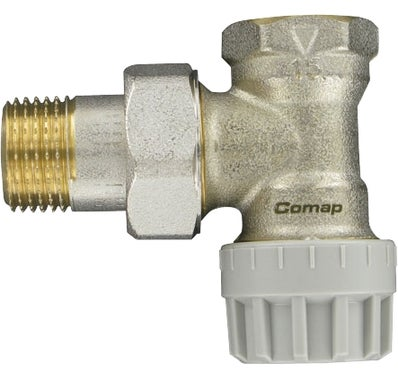 Corps Thermostatique Équerre 15x21 COMAP