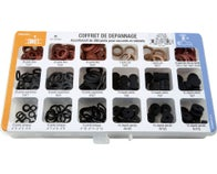 COFFRET DE DEPANNAGE ASSORTIMENT DE 300 JOINTS