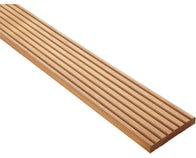Lame Terrasse 21x145x3050 Mm Almendrillo