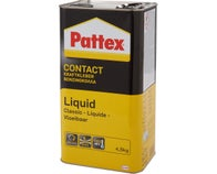 PATTEX COLLE CONTACT LIQUIDE 4,5KG