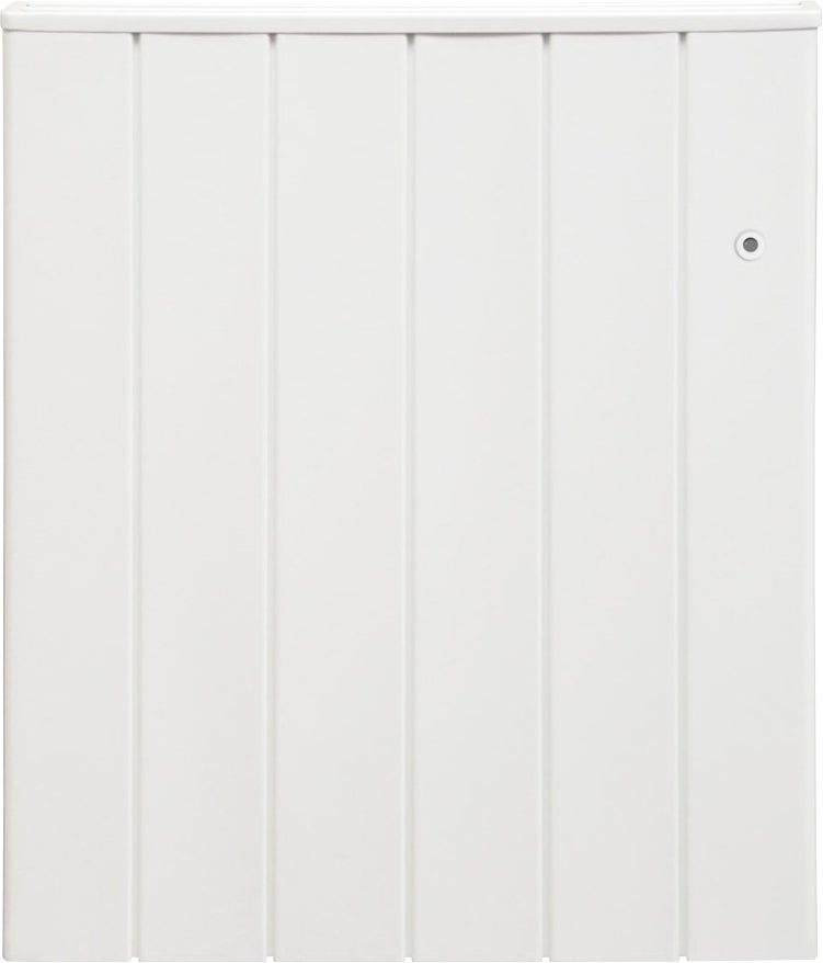 radiateur c ramique arkadi plus 2000w concorde blanc. Black Bedroom Furniture Sets. Home Design Ideas