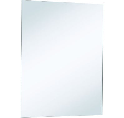 Miroir bords polis  60X45 cm