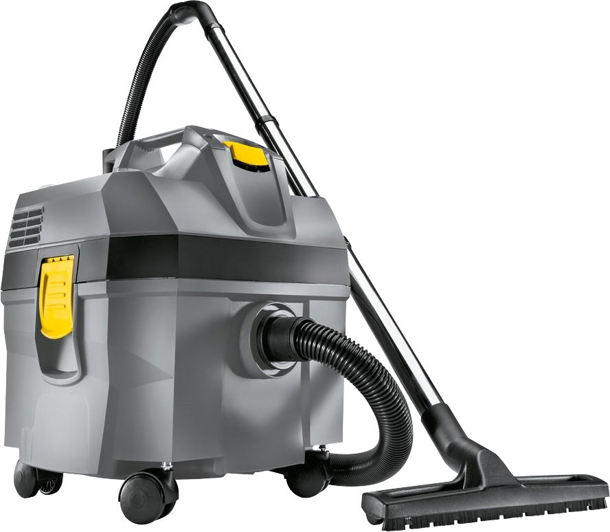 aspirateur karcher 20l karcher pro nt400 bricoman. Black Bedroom Furniture Sets. Home Design Ideas
