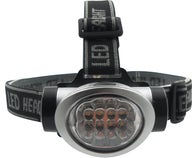 Lampe frontale LED 20 lumens