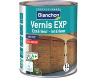 BLANCHON VERNIS EXP SATINE CHENE CLAIR 1L