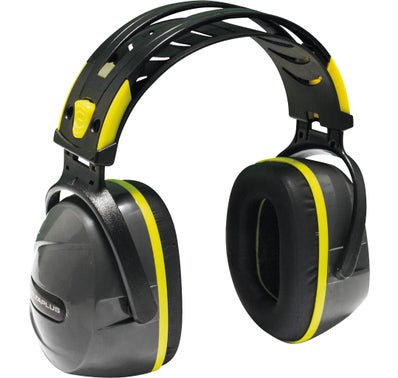 CASQUE ANTIBRUIT CONFORT 33dB INTERLAGOS DELTAPLUS