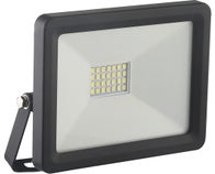 PROJECTEUR LED INTEGREE SLIM GEKKO NOIR