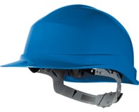CASQUE DE CHANTIER BLEU ZIRCON DELTA PLUS