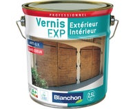 BLANCHON VERNIS EXP SATINE CHENE CLAIR 2.5L