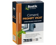 Bostik Ciment prompt Vicat 1kg