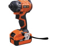 VISSEUSE A CHOC 18V BRUSHLESS KENSTON