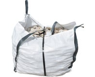 Big Bag Roche Gris Clair 60/90 (env 250 Kg)