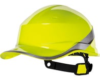 CASQUE DE CHANTIER CONFORT DIAMOND JAUNE DELTAPLUS