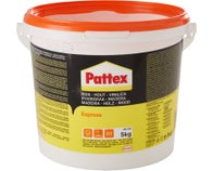 PATTEX COLLE BOIS EXPRESS D2 5KG