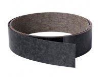 Bande chant thermo 3050 mm Marbre Noir