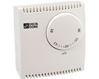 Thermostat d'ambiance filaire TYBOX 10