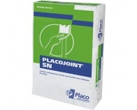 Placojoint Sn 25kg, enduit joint séchage normal PLACO