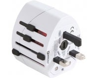 ADAPTATEUR UNIVERSEL INTERNATIONAL