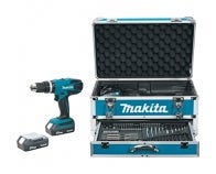 PERCEUSE VISSEUSE A PERCUSSION 18V MAKITA