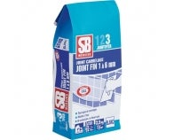 Joint fin blanc 2,5 kg