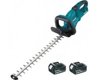 TAILLE-HAIE 65CM 3X18V 3AH + CHARGEUR MAKITA