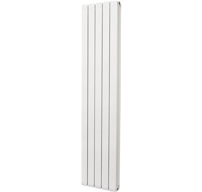 radiateur alu extrud 4 connexions tango cm cm 1500w bricoman. Black Bedroom Furniture Sets. Home Design Ideas
